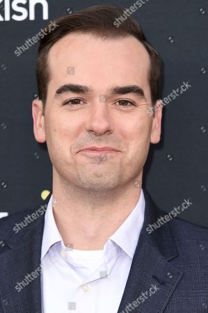"""Jeff Meacham attends the """"Black-ish"""" FYC event at the Television Academy, in Los Angeles"""