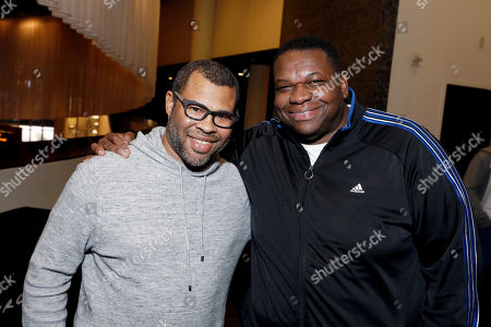 """Editorial picture of """"Get Out"""" Special Screening Q&A, Los Angeles, USA - 16 Feb 2017"""