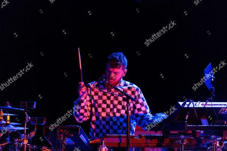 Jack Garratt performs at The 13th Annual MusiCares MAP Fund Benefit Concert at The Playstation Theater, in New York