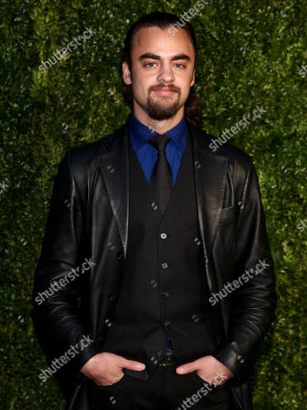 Michael Avedon attends the 12th Annual Chanel Tribeca Film Festival Artists Dinner at Balthazar, in New York
