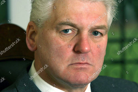 Editorial image of Mayor of Middlesborough, Ray Mallon, Britain - 20 Dec 2008