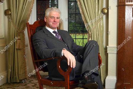 Editorial picture of Mayor of Middlesborough, Ray Mallon, Britain - 20 Dec 2008