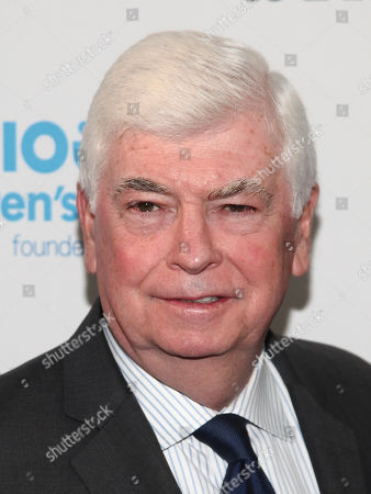 Chris Dodd attends the SeriousFun Children's Network Gala at Pier Sixty, in New York