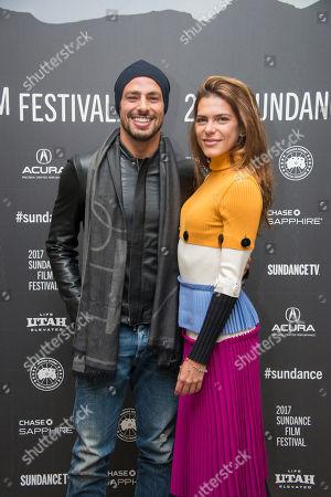 "Editorial picture of 2017 Sundance Film Festival - ""Marjorie Prime"" Premiere, Park City, USA - 23 Jan 2017"