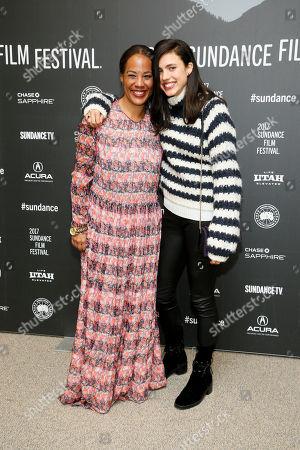 "Editorial photo of 2017 Sundance Film Festival - ""Novitiate"" Premiere, Park City, USA - 20 Jan 2017"