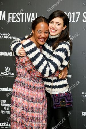 "Editorial picture of 2017 Sundance Film Festival - ""Novitiate"" Premiere, Park City, USA - 20 Jan 2017"