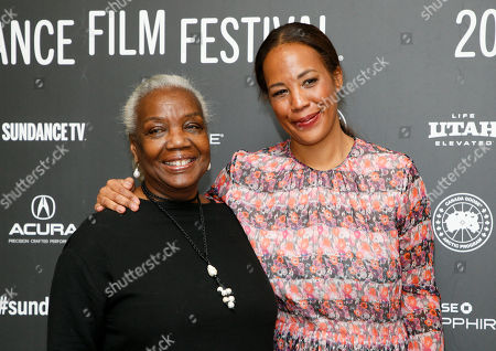 "Editorial image of 2017 Sundance Film Festival - ""Novitiate"" Premiere, Park City, USA - 20 Jan 2017"