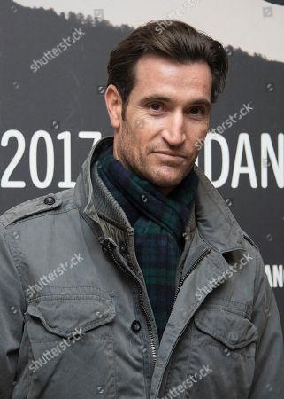 "Editorial photo of 2017 Sundance Film Festival - ""Wind River"" Premiere, Park City, USA - 21 Jan 2017"