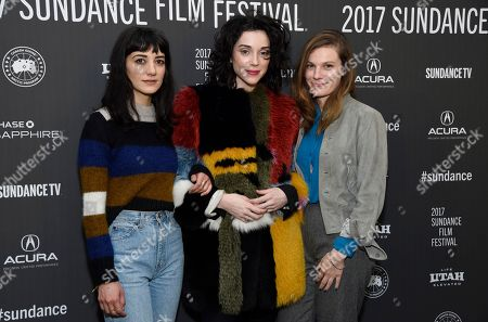 "Editorial picture of 2017 Sundance Film Festival - ""XX"" Premiere, Park City, USA - 22 Jan 2017"