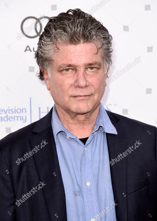 Steven Zaillian arrives at the 2017 Television Academy Honors at the Montage Hotel, in Beverly Hills, Calif