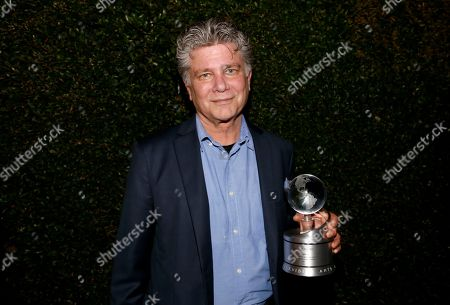 "Stock Photo of Steve Zaillian winner of the Television Academy Honors Award for ""The Night Of"" is seen at the 2017 Television Academy Honors at the Montage Hotel, in Beverly Hills, Calif"