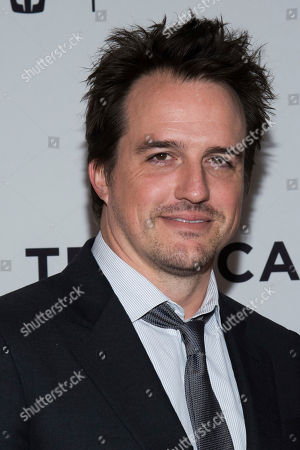 """Neal Dodson attends the """"Aardvark"""" premiere during the 2017 Tribeca Film Festival, in New York"""