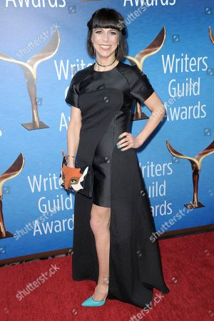 Editorial photo of 2017 Writers Guild Awards, Beverly Hills, USA - 19 Feb 2017