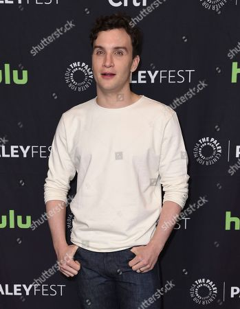 """Ari Millen attends the 34th annual PaleyFest: """"Orphan Black"""" event at the Dolby Theatre, in Los Angeles"""