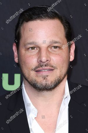 """Justin Chambers attends the 34th annual PaleyFest: """"Grey's Anatomy"""" event at the Dolby Theatre, in Los Angeles"""