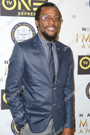 Editorial picture of 48th NAACP Image Awards Nominees' Luncheon, Los Angeles, USA - 28 Jan 2017