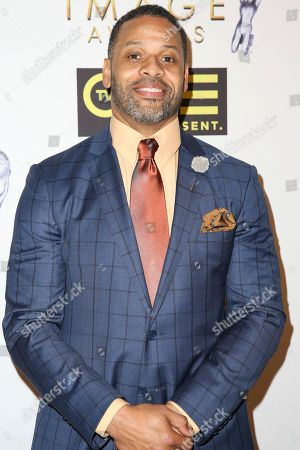 Editorial photo of 48th NAACP Image Awards Nominees' Luncheon, Los Angeles, USA - 28 Jan 2017