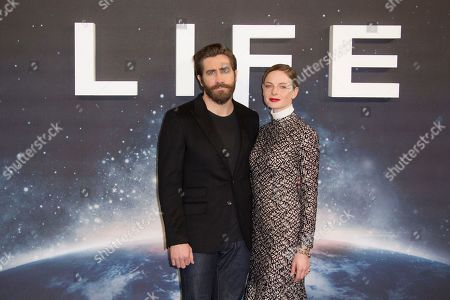 Editorial picture of Britain Life Photo Call, London, United Kingdom - 16 Mar 2017