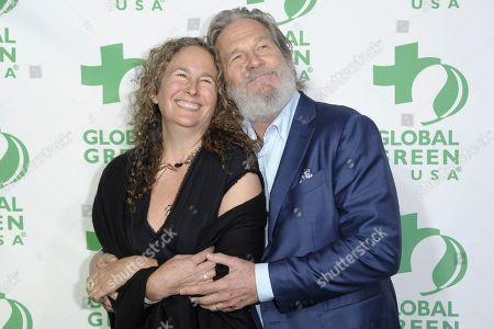 Editorial photo of Global Green 14th Annual Pre-Oscar Party, Los Angeles, USA - 22 Feb 2017