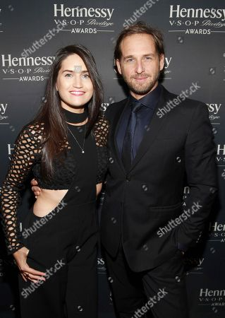 Editorial picture of Hennessy Privilege Awards, New York, USA - 15 Dec 2016