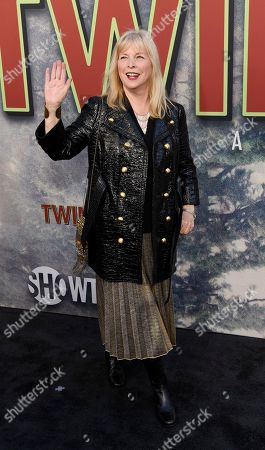 """Editorial photo of LA Premiere of """"Twin Peaks"""", Los Angeles, USA - 19 May 2017"""