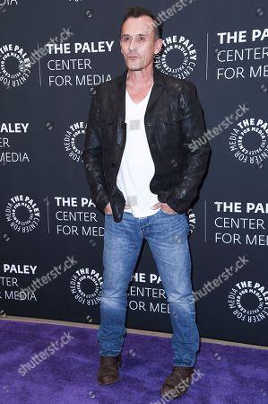 "Editorial picture of LA Special Screening of ""Prison Break"" Season Five - Arrivals, Beverly Hills, USA - 29 Mar 2017"