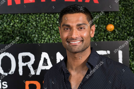 "Stock Photo of Gerrard Lobo attends Netflix's ""Orange Is the New Black"" season five premiere event at Catch, in New York"