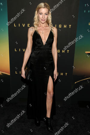 "Editorial image of NY Special Screening of ""Live By Night"", New York, USA - 13 Dec 2016"
