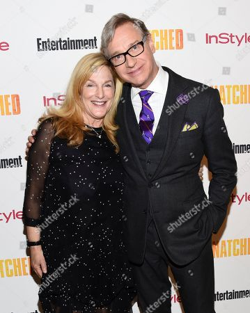 """Editorial image of NY Special Screening of """"Snatched"""", New York, USA - 2 May 2017"""