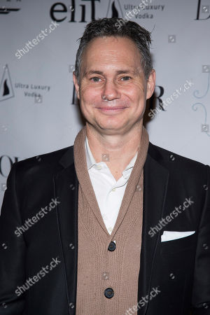"Jason Binn attends a screening of ""This Beautiful Fantastic"" at the SVA Theatre on Monday, Dec. 19. 2016, in New York"
