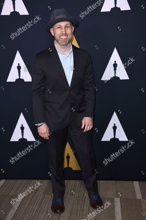 Jeff Cohen arrives at the Richard Donner Tribute on in Beverly Hills, Calif