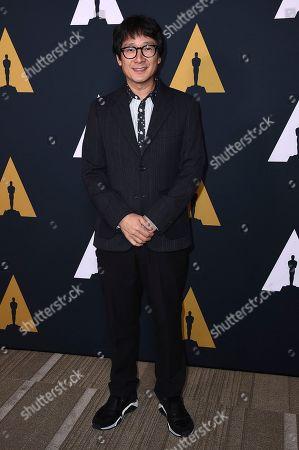 Editorial photo of Richard Donner Tribute, Beverly Hills, USA - 7 Jun 2017