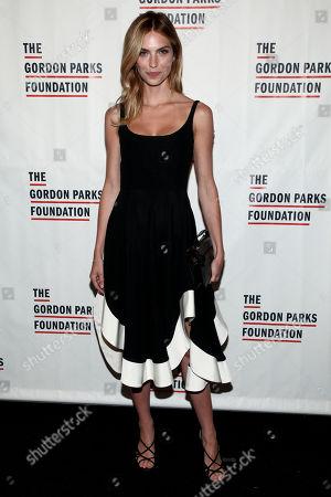 Editorial image of The Gordon Parks Foundation 2017 Awards Gala, New York, USA - 6 Jun 2017