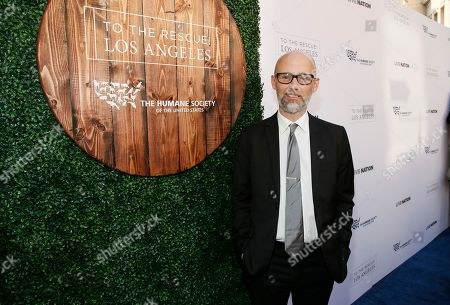 Editorial picture of The HSUS 2017 To The Rescue! Benefit, Los Angeles, USA - 22 Apr 2017