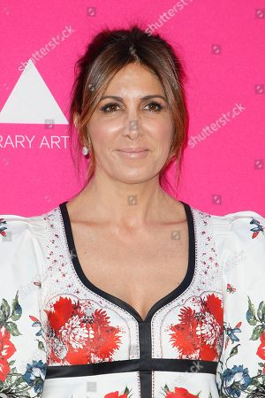 Editorial photo of The Museum Of Contemporary Art 2017 Annual Gala, Los Angeles, USA - 29 Apr 2017