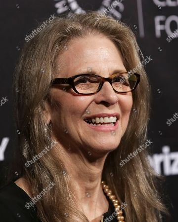 Actress Lindsay Wagner attends The Paley Honors: Celebrating Women in Television at Cipriani Wall Street, in New York
