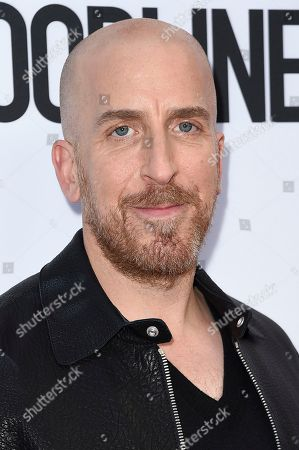 """Todd A. Kessler attends the """"Bloodline"""" FYC event at ArcLight Cinemas Culver City, in Culver City, Calif"""