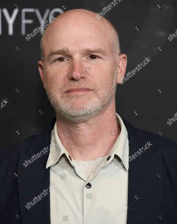 """Editorial photo of """"Ray Donovan"""" FYC Event - Arrivals, Los Angeles, USA - 11 Apr 2017"""