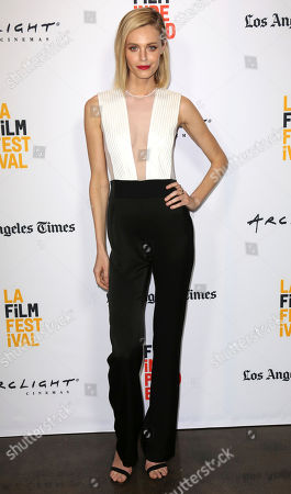 "Editorial picture of 2017 Los Angeles Film Festival - ""A Midsummer Night's Dream"", Santa Monica, USA - 17 Jun 2017"