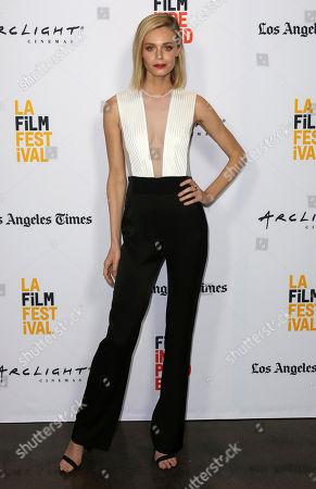 """Editorial image of 2017 Los Angeles Film Festival - """"A Midsummer Night's Dream"""", Santa Monica, USA - 17 Jun 2017"""