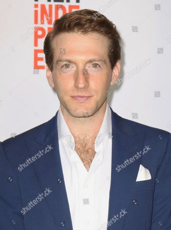 "Fran Kranz arrives at the 2017 Los Angeles Film Festival world premiere of ""A Midsummer Night's Dream"", in Santa Monica, Calif"