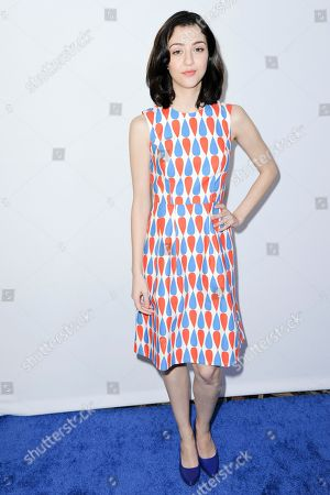 "Stock Picture of Katie Findlay attends the ""Starwalk"" at the FX portion of the 2017 Winter Television Critics Association press tour, in Pasadena, Calif"