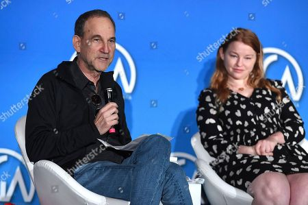 Stock Photo of Marshall Herskovitz attends the 9th annual Produced By Conference at Twentieth Century Fox on in Los Angeles