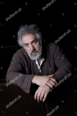 Editorial photo of Gerry Mulgrew pictured at the Barbican Theatre, London, Britain - 07 May 2009