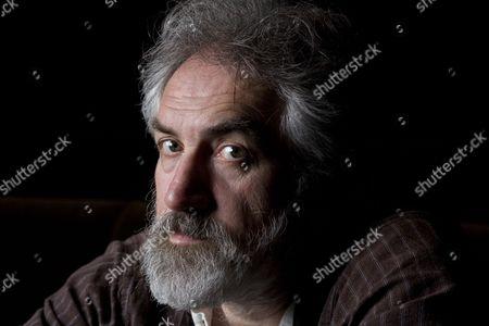 Stock Photo of Gerry Mulgrew