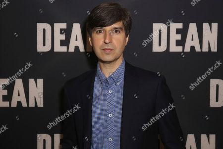 "Editorial image of LA Special Screening of ""Dean"", Los Angeles, USA - 24 May 2017"