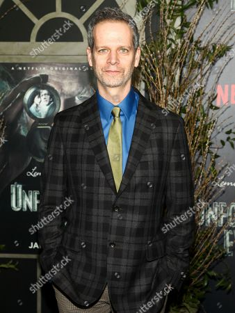 """Editorial picture of World Premiere of Netflix's """"Lemony Snicket's A Series of Unfortunate Events"""", New York, USA - 11 Jan 2017"""
