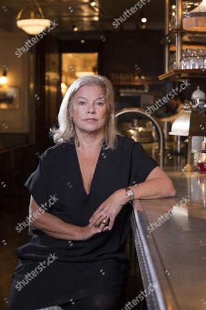 Alison Owen, Bellanger restaurant