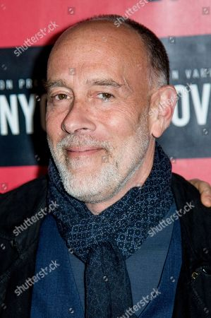 Marc Cohn attends Love Rocks NYC! at the Beacon Theatre on in New York
