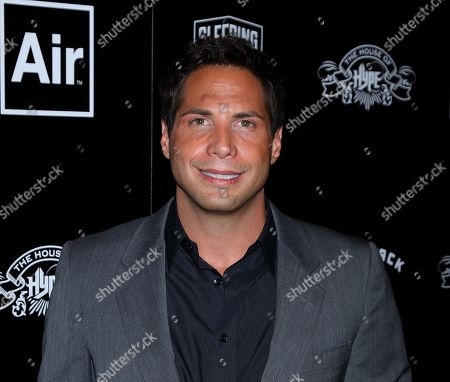 """Joe Francis attends the House of Hype Music Awards at the Beverly Hills Hotel in Beverly Hills, Calif. An appeals court in Los Angeles, upheld a $19 million verdict against the """"Girls Gone Wild"""" founder Francis in a case won by casino mogul Steve Wynn. Wynn sued over statements Francis made claiming the businessman threatened to kill him over a gambling debt, but a jury determined in 2012 that the statements were defamatory"""